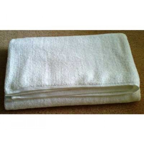 DC Absorbent Cloth (60x65cm) (Pack of 12) A018 (DC)
