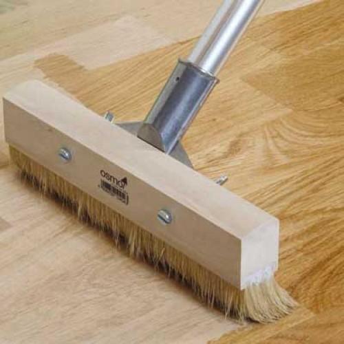 Osmo Natural Bristle Floor Brush 220mm wide BRUSH220 (DC)