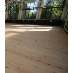 DC004 kit (d). Woca Wood Lye white & Faxe White Soap floor kit, 36 to 55m2, Work by hand.  (DC)