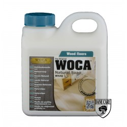Woca Natural Soap White 1L 511110A  (DC)