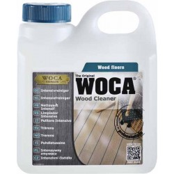 Woca Wood Cleaner 1L 551510A Intensive IWC (DC)