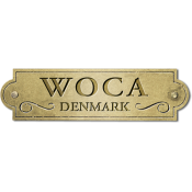 Woca for floors