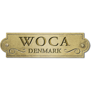 Woca for outdoors