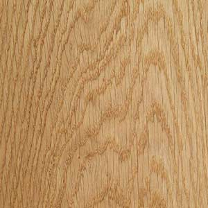 My floor is: oak or hardwood