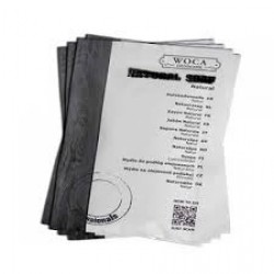 Woca Master Floor Oil, white sample sachet 25ml  (DC) 522572SA