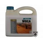 Woca Colour Oil Extra White 118 2.5L 531825A  (DC)