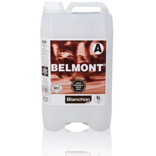 Blanchon BELMONT (including hardener) 10 ltr (one 10 ltr can) Matt 09101752 (BL).