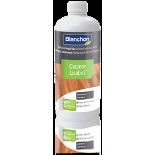 Blanchon CLEANER LISABRIL 4 ltr (four 1 ltr cans) 01104324 (BL)