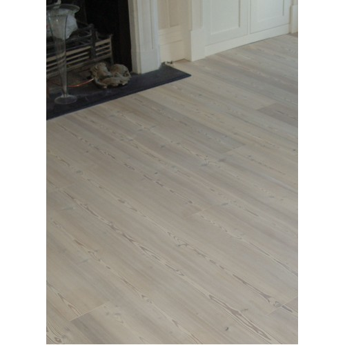 Kit Saving: DC003 (c) Woca Softwood Lye & Faxe white soap floor, 16 to 35m2, Work by hand   (DC)