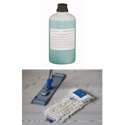 Kit Saving: DC049 Clean & care Element 7 Pre-Oiled Floors (E7, BA, CP), starter  (DC)