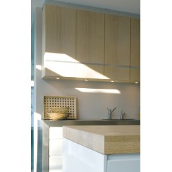 DC057: White worktop oiling kit. One worktop.  (DC)