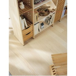 Kit Saving: DC076 (c) Woca Invisible Oil system floor, oak and other hardwoods, work by hand, 16 to 35m2  (DC)