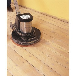 Kit Saving: DC082 (a) Woca Master Colour Oil white floor oiling,  work with buffing machine, 0 to 20m2 (DC)