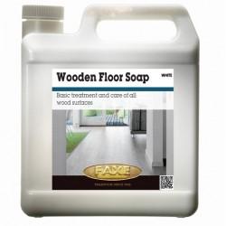 Faxe Wooden Floor Soap White 1L E10141 029007306100GB (DC)