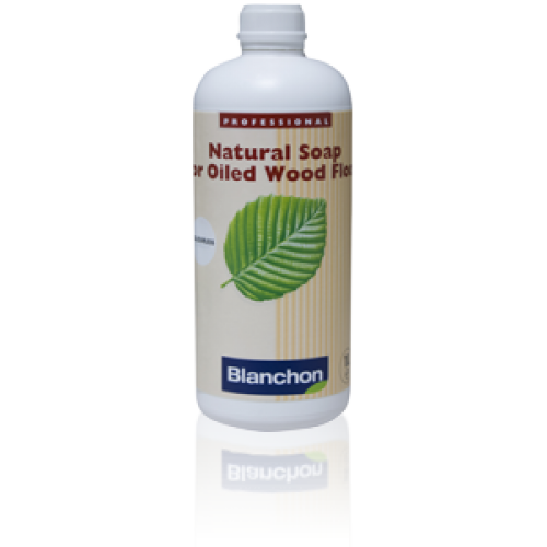 Blanchon NATURAL SOAP 4 ltr (four 1 ltr cans) white 01703503 (BL).