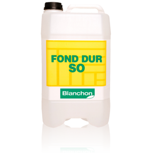 Blanchon S.O. PRIMER 10 ltr (two 5 ltr cans) 05103408 (BL).