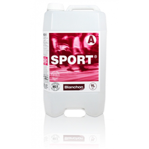 Blanchon SPORT (including hardener) 10 ltr (one 10 ltr can) extra matt 09220057 (BL).
