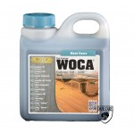 Woca Colour Oil Black 120 1L 532000A (DC)