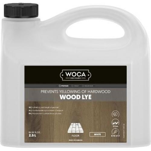 Woca Wood Lye white 2.5L 500235AA (DC)