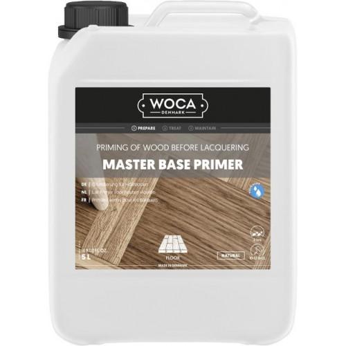 Woca Master Base Primer for lacquer, Natural 690151A 5L (HA)