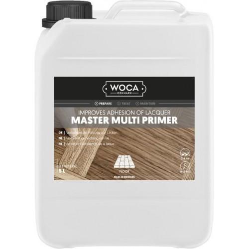 Woca Master Multi Primer for lacquer, Natural, 5L 690150AA (HA)
