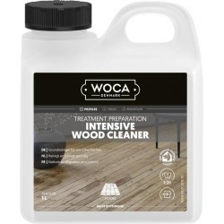 WOCA Intensive Wood Cleaner IWC 1L 551510AA (DC)